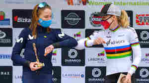 Women Will Race In Their Own Tour De France Next Summer