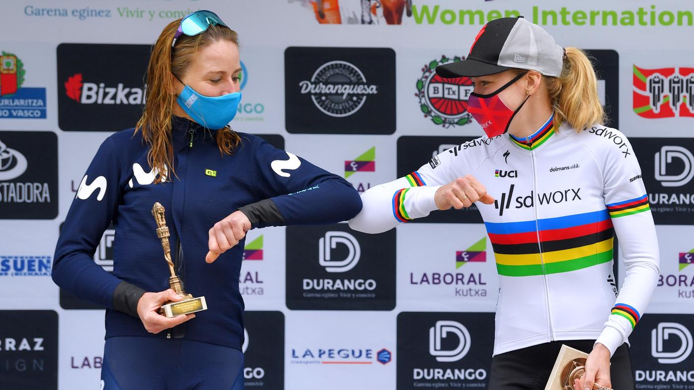 Women to race in their own Tour de France next summer: NPR
