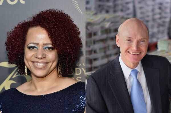 A bid for tenure by Pulitzer Prize-winning journalist Nikole Hannah-Jones at the University of North Carolina at Chapel Hill has been opposed by a leading donor of the journalism school, Arkansas Democrat-Gazette Publisher Walter Hussman.