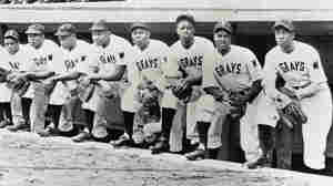 Museum Head: Baseball's Embrace Of Negro Leagues Is An Atonement, Not A Validation