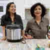 'Where We Come From': Priya And Ritu Krishna On Indian Cooking And Assimilation