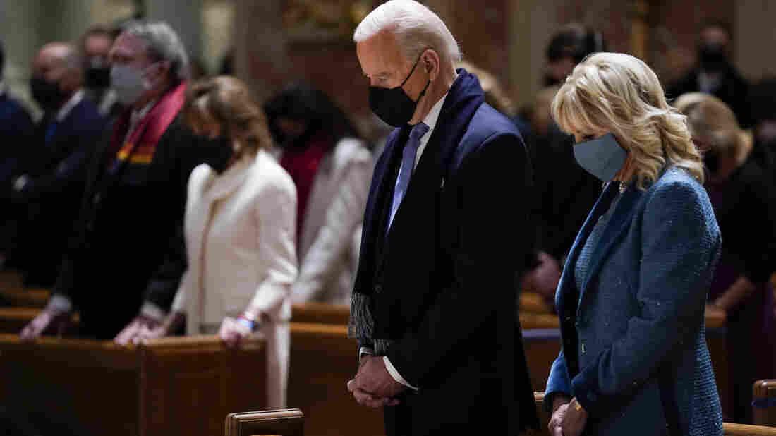 USA  bishops might rebuke Biden over abortion
