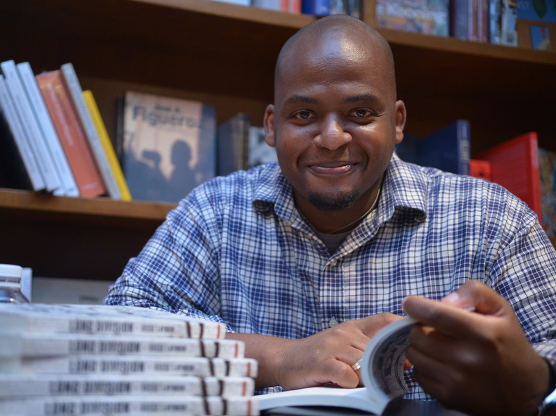 Author Kiese Laymon recommends books on social justice for Juneteenth: NPR