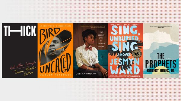 5 Books To Read On Social Justice That Go Beyond The Instructive