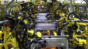 A New Way To Understand Automation