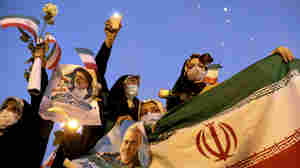 What The Election Of A New Hard-Line President In Iran Means For The Nuclear Deal