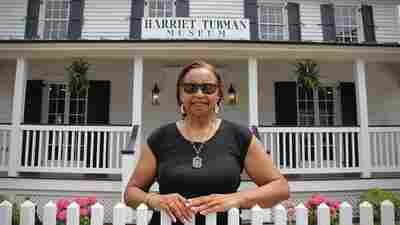 Juneteenth Brings Joy, A New Tubman Museum And Questions Of The Future