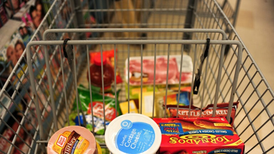 Food Insecurity Among Hispanic Families Surged During Pandemic, Report Finds