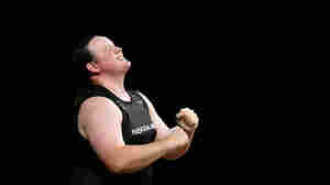 New Zealand Weightlifter Will Be The First Openly Trans Competitor At The Olympics
