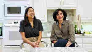 VIDEO: Priya Krishna And Her Mom Explore 'Indian-ish' Food