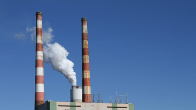 One Of The D.C.-Area's Last Coal Plants Will Close Next Year