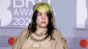 Billie Eilish Says She Is Sorry After An Old Video Shows Her Mouthing A Racist Slur