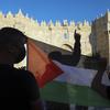 Palestinians, Settlers Clash In Tense Jerusalem Neighborhood