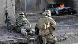 Is It OK To Commemorate One Of Iraq's Bloodiest Battles In A Video Game?