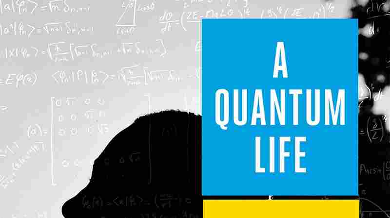 From Poverty To Stanford, Memoir Tells A Physicist's Remarkable Tale