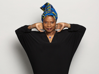 Angélique Kidjo says she's proud that her career has helped pave the way for the success of other artists in Africa, but now she's taking it one step further. On her latest album, she collaborates with the next generation.