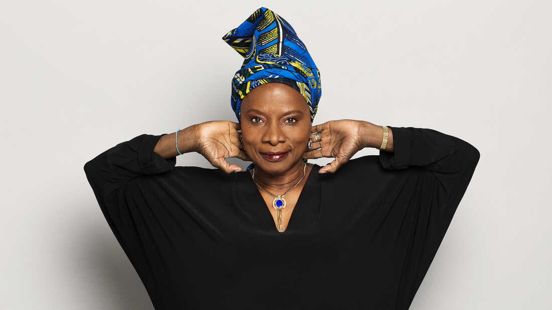 With 'Mother Nature,' Angelique Kidjo Passes The Torch To Young African Musicians