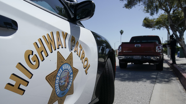 In a case originating with a California Highway Patrol officer's pursuit of a vehicle and ultimately entering the driver's home, the Supreme Court ruled Wednesday that police may not enter homes without a warrant for minor crimes.