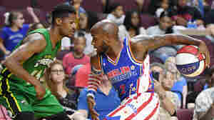 Harlem Globetrotters To The NBA: 'Don't Get It Twisted,' Make Us A Pro Franchise Now