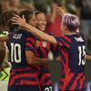 U.S. Women's Soccer Squad In Tokyo Will Reunite Winning World Cup Team