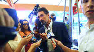 John McAfee, Software Pioneer, Found Dead In A Spanish Prison Cell