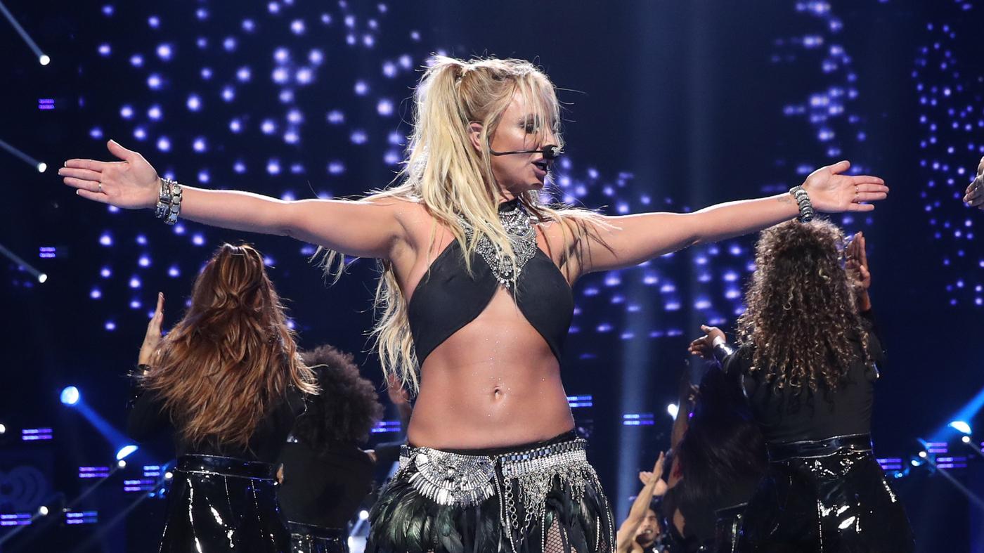 Britney Spears Speaks Her Mind At Last In Conservatorship Hearing – NPR