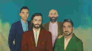 Lord Huron Gets 'Long Lost' In Its Own Fictional World