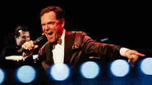 'The Big Blind': Kurt Elling's Jazz Radio Drama In 1950s Chicago