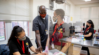 How The Pandemic Tested Adult Education In D.C.