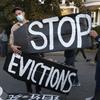 Los CDC extienden la moratoria sobre los desalojos hasta julio