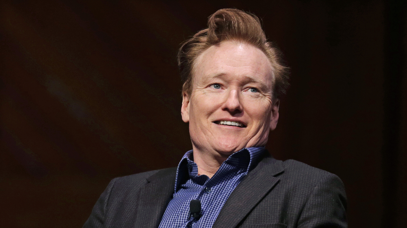 After 28 Quirky Years, Conan O'Brien Is Leaving Late Night - NPR