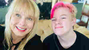 For This Transgender 18-Year-Old, Queerness Is Synonymous With Happiness
