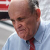 New York State Court suspended Giuliani from practicing the law during 2020 for claiming the right to vote