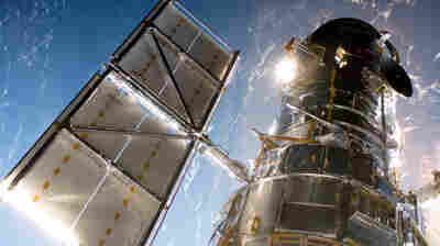 Hubble Trouble: NASA Can't Figure Out What's Causing Computer Issues On The Telescope