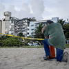 Surfside, Fla., Condo Owners Are Suing The Collapsed Building's Association