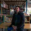 PHOTOS: The Hot-Spot Library Was Born In Two Shipping Containers In A Cape Town Slum