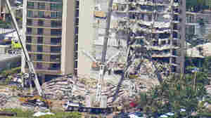 The Death Toll From The Surfside Building Collapse Now Stands At 9