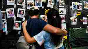 4 More Victims Identified In Florida Condo Collapse