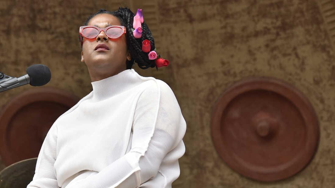L'Rain's Latest Album 'Fatigue' Explores The Power Of Change