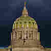 Pennsylvania Republicans Look To Evade A Veto And Enact Voter ID By Ballot Measure
