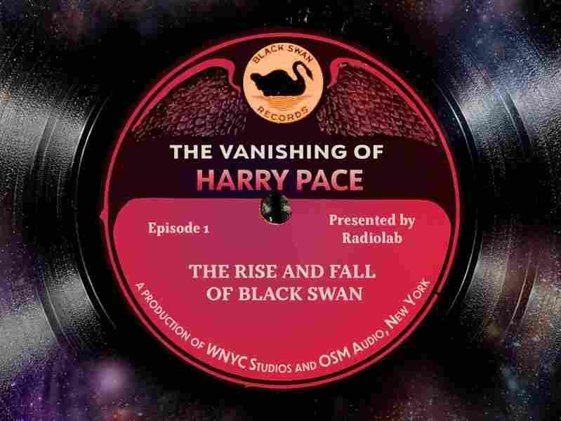 The Vanishing of Harry Pace
