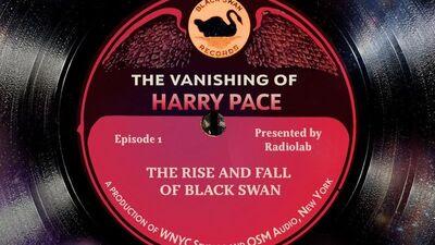 Bonus: The Vanishing of Harry Pace