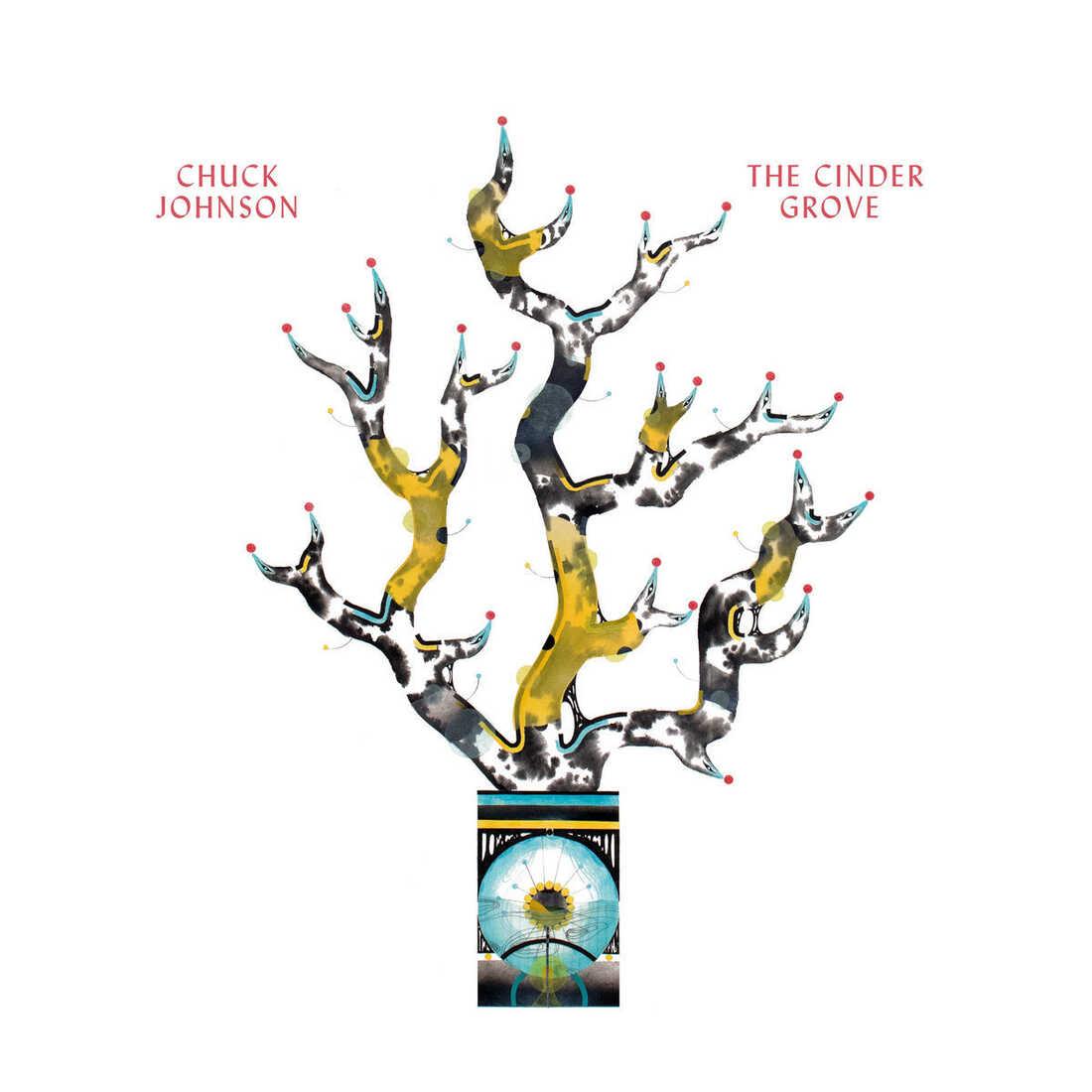 Chuck Johnson, The Cinder Grove