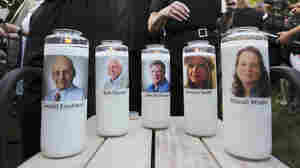 The 'Capital Gazette' Gunman's Trial Began Today. Here's What You Need To Know