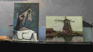 A Greek Construction Worker Has Been Arrested Over The Theft Of A Picasso Masterpiece