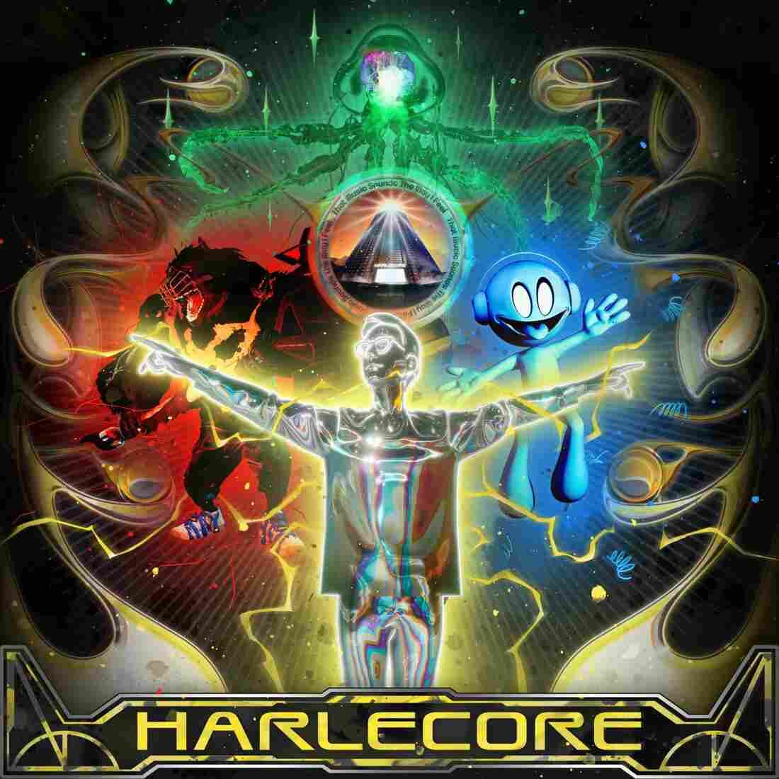 Danny L Harle, Harlecore