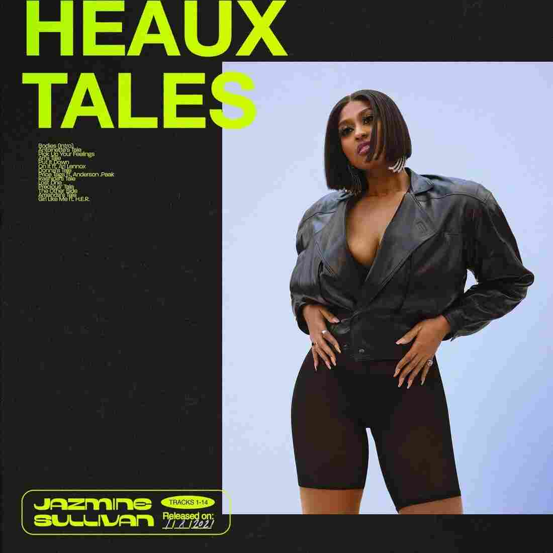 Jazmine Sullivan, Heaux Tales