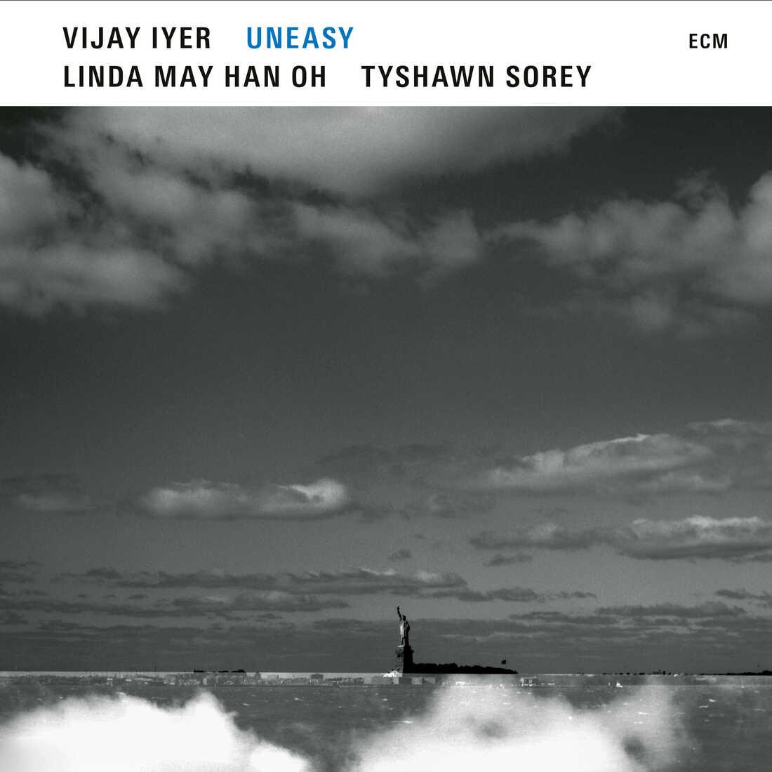 Vijay Iyer, Uneasy