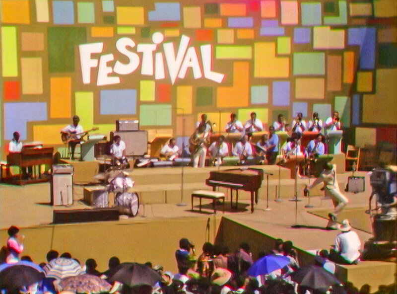 Questlove's 'Summer Of Soul' Revives The Memory Of A Major 1969 Music  Festival : NPR
