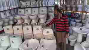 Half The World Lacks Proper Sanitation. Is It Possible To 'Transform The Toilet'?